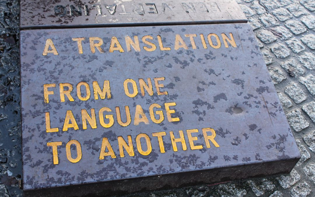 What is the difference between an Interpreter and a Translator?