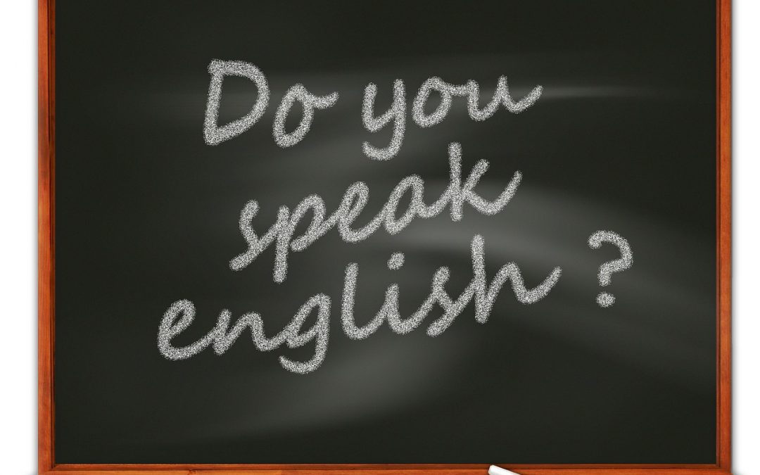 How many people actually speak English?