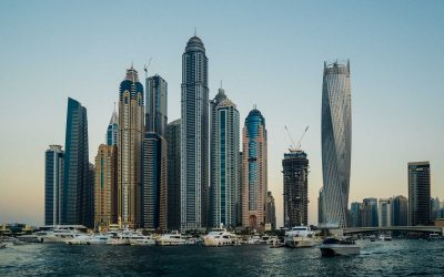 10 Tips for doing business in the Middle East
