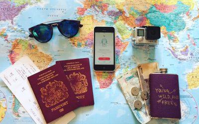 Win a £100 Norwegian flight voucher with whym